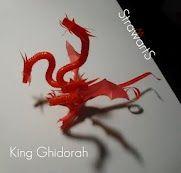 Miss King Ghidorah  http://www.geocities.jp/min_pda/