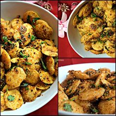 Mini Masala Idli – Cookilicious