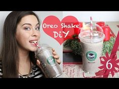 diy starbucks bubble gum frappuccino collab w. Black Bedroom Furniture Sets. Home Design Ideas
