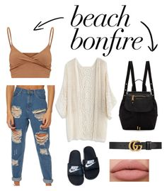 Designer Clothes, Shoes & Bags for Women Beach Bonfire, Marc Jacobs, Gucci, Shoe Bag, My Style, Polyvore, Stuff To Buy, Shopping, Collection