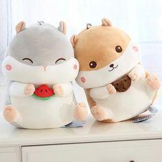 Pet Sheep, Cute Hamsters, Kawaii Room, Cute Room Decor, Cute Stuffed Animals, Toy Art, Cute Pillows, Cute Plush, Cute Toys