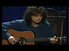 The Rain Song - Jimmy Page & Robert Plant- HD - YouTube