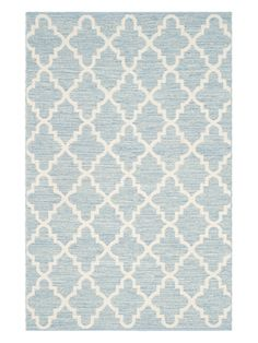 Montauk Hand-Woven Rug from Rug Guide: Find the Perfect Size & Style on Gilt