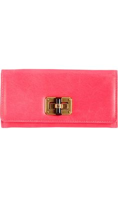 Lanvin wallet I'd like to have