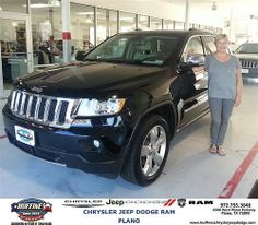 Happy Birthday to Melissa Ledet from Bill Moss and everyone at Huffines Chrysler Jeep Dodge RAM Plano! #BDay