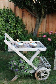 The Secret to Creating an Inviting Outdoor Space