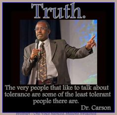Ben Carson--whats right with America