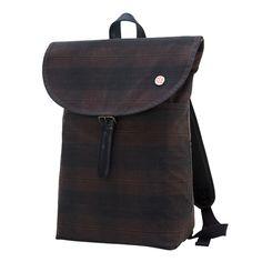 Bergen Waxed Backpack (MD)