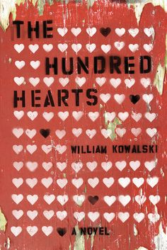Penny gives 5-stars to The Hundred Hearts by William Kowalski. Fans of Billy Lynn's Long Half Time Walk (Ben Fountain) really, really need to read this one!