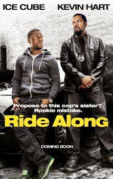 Ride Along (2014) - un vigilante y un agente de seguridad en una divertida #comedia #peliculas #estrenos