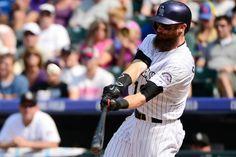 DFS MLB Rankings: April 24 - Nick Berns
