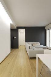 Appartamento S - pr.nicola losi ph. martina mambrin #architecture #interiors #minimal #contemporary #nicolalosiarchitetto