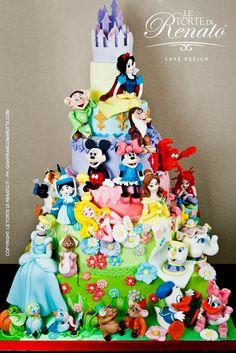 Torte per bambini – Le torte di Renato