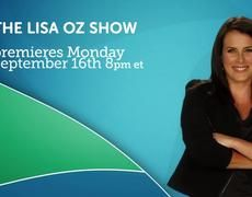 The Lisa Oz Show on Veria Living!