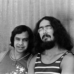 Cheech Marin Tommy Chong Back in the Day