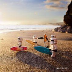 Les Legos s'emparent du décor réunionnais !