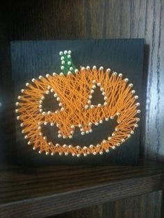 Creating string art is simple and fun! With string art, you can bring any idea to life with just a few easy steps. Find an object, trace it and start...