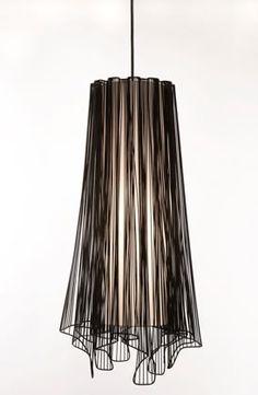 Lámpara colgante de diseño - Lámpara Eidolon XL