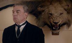 Evil Butler Stowell
