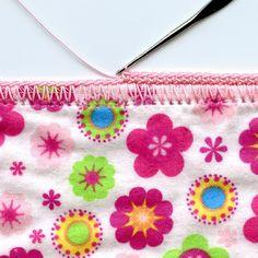 Ammee's Crochet Pattern Row 2