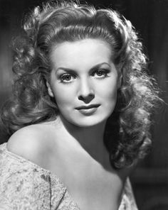 How could you have had such a wonderful life as me if there wasn't a God directing?-Maureen O'Hara
