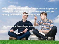 essay scholarships 2014 canada