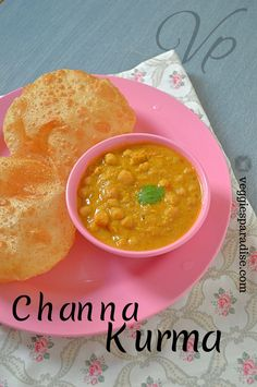 A healthy and delicious kurma that can be prepared with channa and goes very well with chapathi or poori. Kurma Recipe, Indian Food Recipes, Ethnic Recipes, Lentil Curry, Jasmine Rice, Garlic Paste, Lentils, Chickpeas, Pressure Cooking