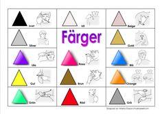 Mariaslekrum - Pratkartor. Speech Language Therapy, Speech And Language, Learn Swedish, Swedish Language, Sign Language, Pre School, School Supplies, Crafts For Kids, Kindergarten