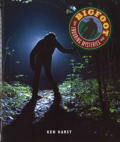 An investigative approach to the curious phenomena and mysterious circumstances surrounding the creature known as Bigfoot, from reported sightings to hoaxes to hard facts--