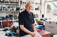 Such a great inspiration, especially for those of us who use electric kilns! He taught me an amazing man full of knowledge and his glaze bible Amazing Man, A Good Man, Glaze, Electric, Knowledge, Bible, Artists, Teaching, Ceramics