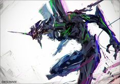 Neon Genesis Evangelion, The End Of Evangelion, Lagann Gurren, Gundam Wallpapers, Otaku, Robot Concept Art, Banner Images, Anime Gifts, Awesome Anime