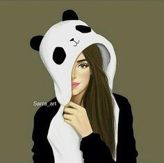 Panda Love...
