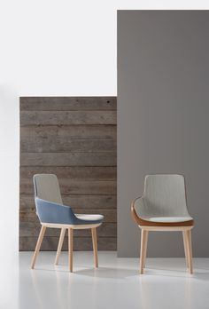 Ego: A Chair With Asymmetrical Geometry (via Formfreundlich.de) Sessel,  Sitzen