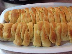 Ζουζουνομαγειρέματα: Πατατόπιτες με ζύμη πατάτας!!! Bread And Pastries, Hot Dog Buns, Apple Pie, Lemon, Food And Drink, Cooking, Breakfast, Desserts, Recipes