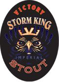 Storm King Stout by Victory Brewing Co.