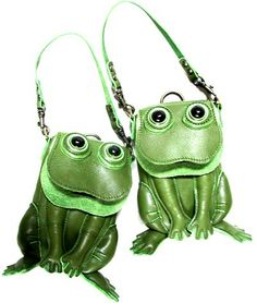 Mobile Accessories Case-frog