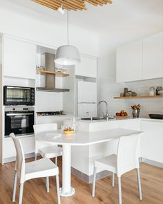 Table, Furniture, Home Decor, Bunk Beds, Studio, Cooking, Kitchens, Decoration Home