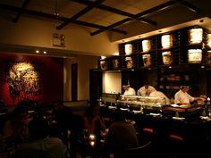 Osaka, Lima-Perú // Fusion Peruano Oriental. Fantastic restaurant.