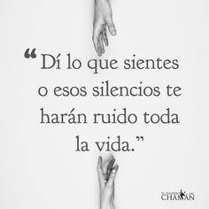 Spanish Phrases, Spanish Quotes, Pretty Words, Cool Words, Dear Letter, Great Quotes, Love Quotes, Midnight Thoughts, Magic Quotes