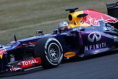Infiniti Red Bull Racing Grand Prix Preview