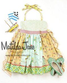 Ellie Dresses ~ Tiered & Paneled | Mjc LookBooks - OFF FOR AN ADVENTURE paneled ellie dress (RV $60) 2, 4, 6, 8~ Platinum