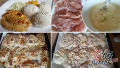Kefir, Lchf, Poultry, Mashed Potatoes, Food And Drink, Cooking Recipes, Chicken, Dinner, Ethnic Recipes