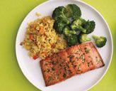 quick + healthy meals