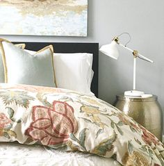 angelastatzerdesigns | Waldrop Hill Guest Bedroom
