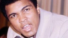 Muhammad Ali was never short of a quote and here are some of his best, ranging from boxing to politics to religion.
