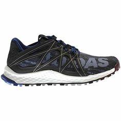 e972b539f adidas Performance Womens Vigor Bounce w Running Shoe Super Purple  S16BlackUnity Ink F16 6 M US