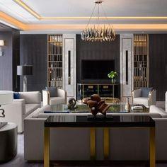 "Crowne Plaza Jinan City Center [ ""Black white gold grey living room"" ] #<br/> # #Grey #Living #Rooms,<br/> # #Black #White #Gold,<br/> # #Get #Started,<br/> # #Square,<br/> # #Boss<br/>"