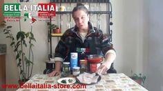 How to prepare Italian fish fillets pizzaiola style