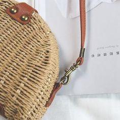 """Handbags and purses – Tagged """"Rattan Bags"""" – Artisalos Hippie Headbands, Elastic Headbands, Crossbody Shoulder Bag, Crossbody Bag, Mini Messenger Bag, Hippie Bags, Floral Bags, Types Of Bag, Unique Bags"""
