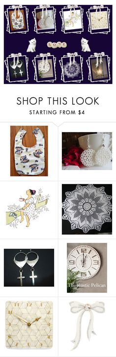 """Beautiful Gifts from Etsy"" by cozeequilts ❤ liked on Polyvore featuring MARBELLA and rustic"